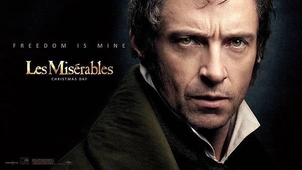 悲慘世界(Les Misérables)孤星淚6