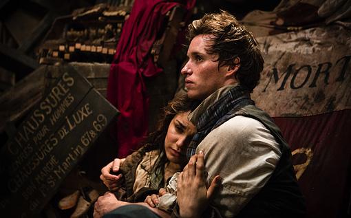 悲慘世界(Les Misérables)孤星淚11