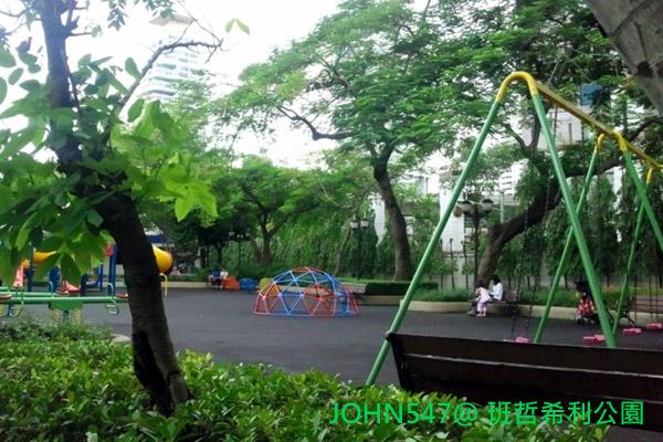 Benchasiri Park班哲希利公園 Bangkok Thai泰國曼谷7