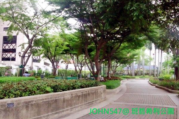 Benchasiri Park班哲希利公園 Bangkok Thai泰國曼谷8