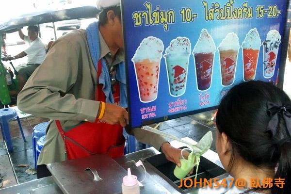 臥佛寺(Wat Pho)Bangkok Thai泰國曼谷24