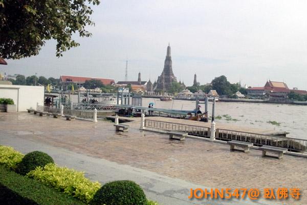 臥佛寺(Wat Pho)Bangkok Thai泰國曼谷27