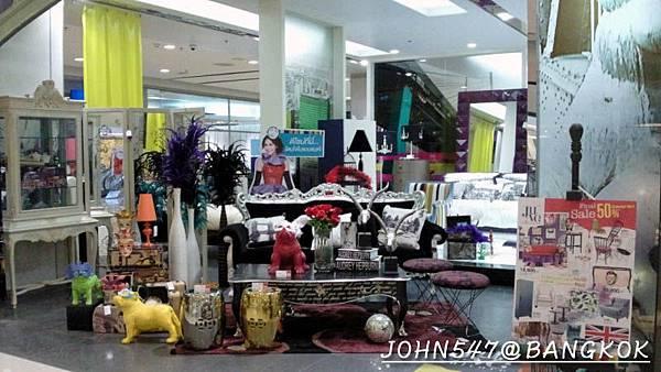 [曼谷逛百貨]Central World:Zen百貨、世貿中心(Central world plaza)、伊勢丹百貨(iSETAN)10