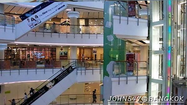 [曼谷逛百貨]Central World:Zen百貨、世貿中心(Central world plaza)、伊勢丹百貨(iSETAN)9