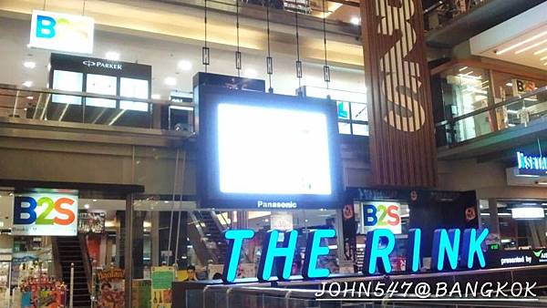 [曼谷逛百貨]Central World:Zen百貨、世貿中心(Central world plaza)、伊勢丹百貨(iSETAN)14