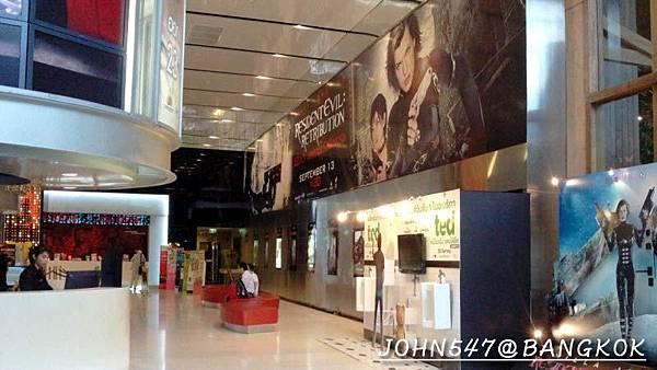 [曼谷逛百貨]Central World:Zen百貨、世貿中心(Central world plaza)、伊勢丹百貨(iSETAN)13