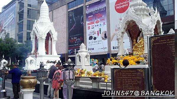 [曼谷逛百貨]Central World:Zen百貨、世貿中心(Central world plaza)、伊勢丹百貨(iSETAN)20