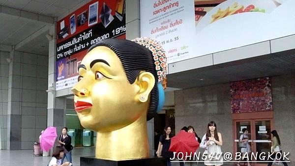 [曼谷逛百貨]Central World:Zen百貨、世貿中心(Central world plaza)、伊勢丹百貨(iSETAN)19