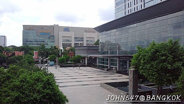 [曼谷逛百貨]Central World:Zen百貨、世貿中心(Central world plaza)、伊勢丹百貨(iSETAN)31