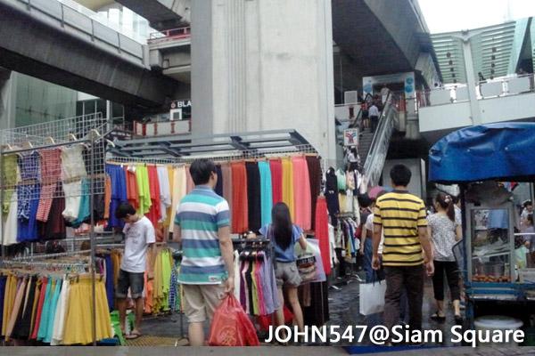 Siam (暹羅廣場) 週邊 泰國曼谷西門町0