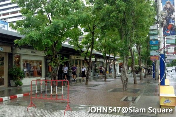 Siam (暹羅廣場) 週邊 泰國曼谷西門町2