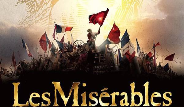 Les Miserables poster 3
