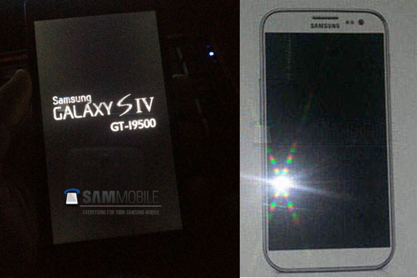 Samsung GALAXY S4 將採用 SoLux 螢幕以及 Qualcomm Snapdragon 600, 1.9GHz 處理器