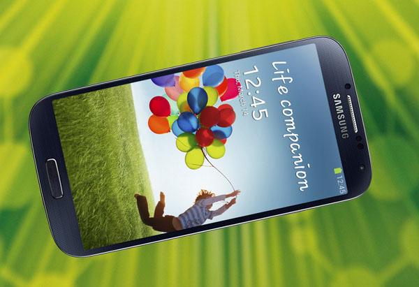 不要買Samsung GALAXY S4 的理由2