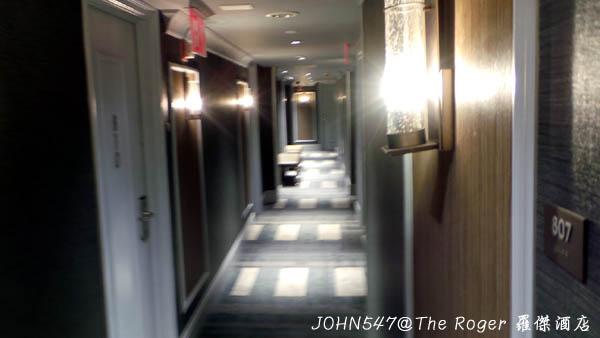 紐約飯店The Roger羅傑酒店Roger Williams Hotel