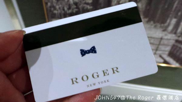 紐約飯店The Roger羅傑酒店Roger Williams Hotel1