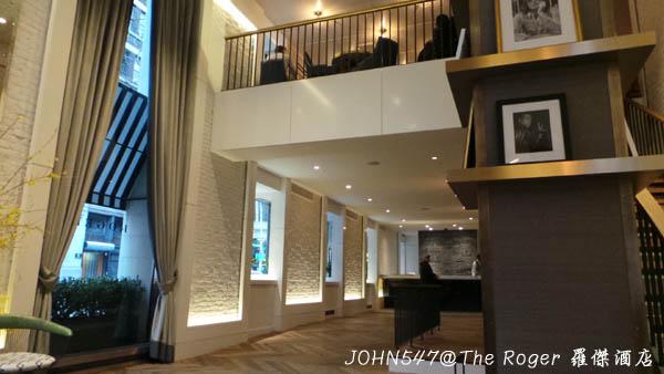 紐約飯店The Roger羅傑酒店Roger Williams Hotel2
