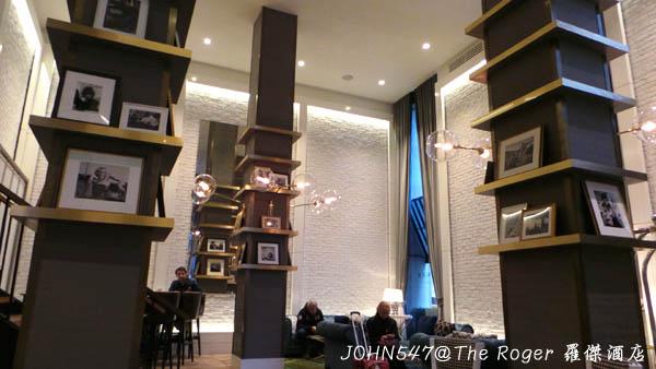 紐約飯店The Roger羅傑酒店Roger Williams Hotel3