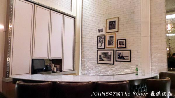 紐約飯店The Roger羅傑酒店Roger Williams Hotel6
