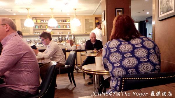 紐約飯店The Roger羅傑酒店Roger Williams Hotel8