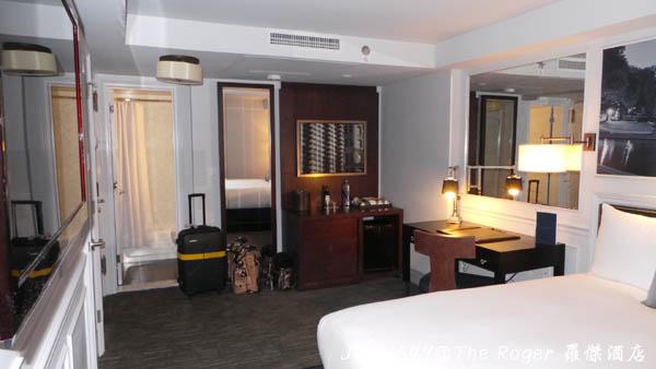 紐約飯店The Roger羅傑酒店Roger Williams Hotel room2