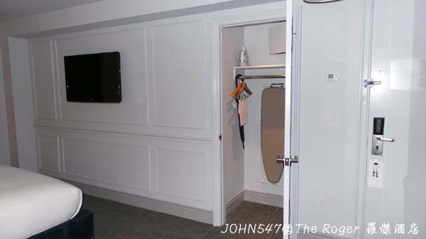 紐約飯店The Roger羅傑酒店Roger Williams Hotel room4