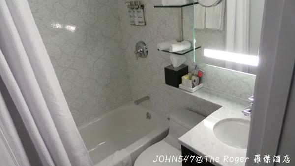 紐約飯店The Roger羅傑酒店Roger Williams Hotel room6
