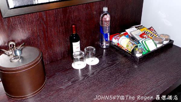 紐約飯店The Roger羅傑酒店Roger Williams Hotel room7
