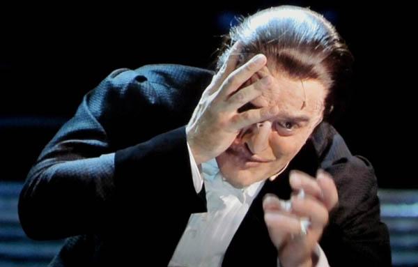 The Phantom of the Opera  25th anniversary concert1