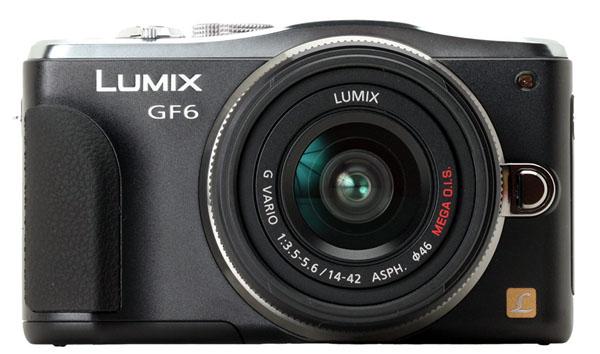 Panasonic GF6 m46微單眼相機 LUMIX DMC-GF6 女朋友6號1