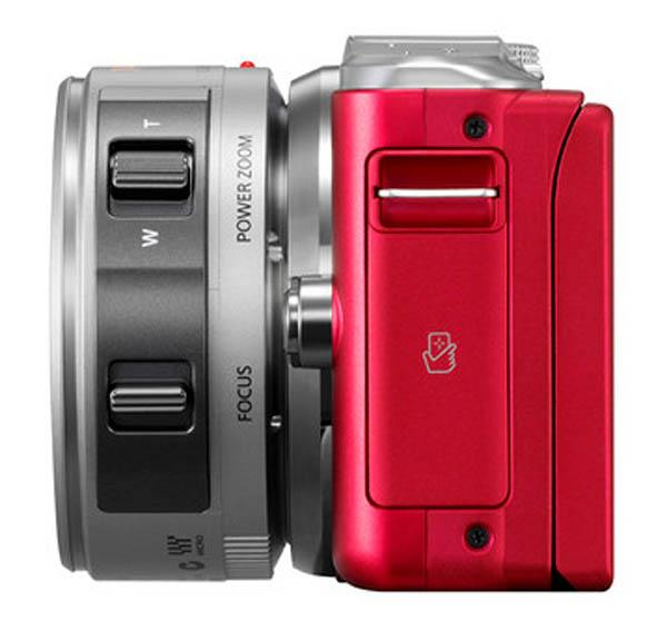 Panasonic GF6 m46微單眼相機 LUMIX DMC-GF6 女朋友6號6