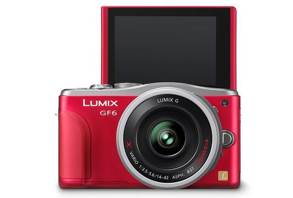Panasonic GF6 m46微單眼相機 LUMIX DMC-GF6 女朋友6號7