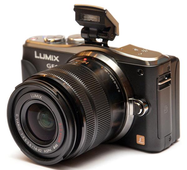 Panasonic GF6 m46微單眼相機 LUMIX DMC-GF6 女朋友6號11