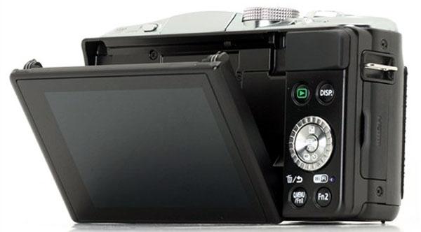 Panasonic GF6 m46微單眼相機 LUMIX DMC-GF6 女朋友6號13