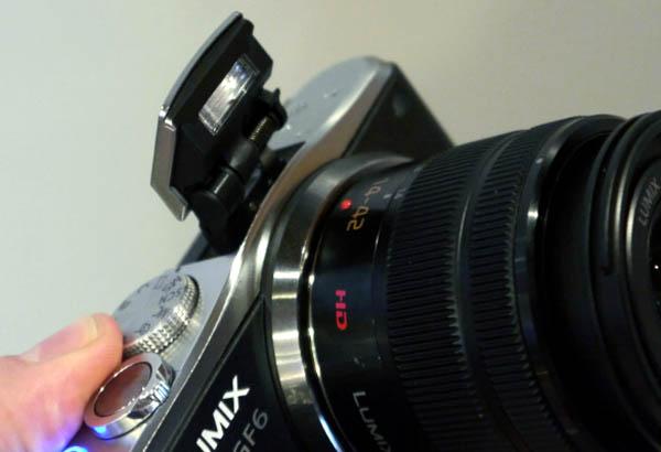Panasonic GF6 m46微單眼相機 LUMIX DMC-GF6 女朋友6號21