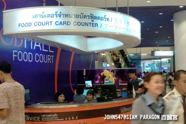泰國曼谷SIAM PARAGON 暹羅百麗宮百貨 siam站13