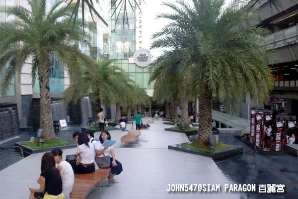 泰國曼谷SIAM PARAGON 暹羅百麗宮百貨siam站 16