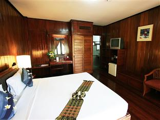 蘇梅島住宿 Nova Samui Resort (諾瓦蘇梅島度假酒店) room
