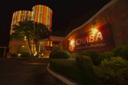 蘇梅島住宿 Chaba Samui Resort (蘇梅島暹芭度假酒店)11