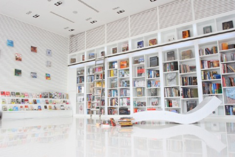 蘇梅島住宿 The Library (圖書館酒店)3