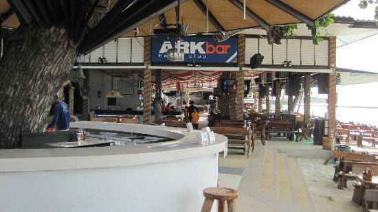 蘇梅島住宿 Ark Bar Beach Resort (方舟酒吧海灘度假酒店)2