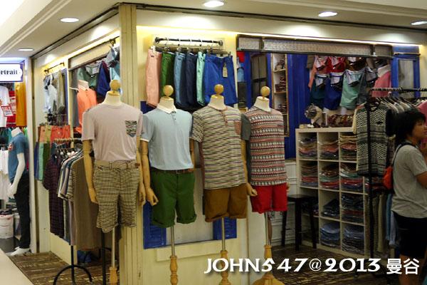 水門市場百貨 The Platinum Fashion Mall(白金購物中心)泰國曼谷3
