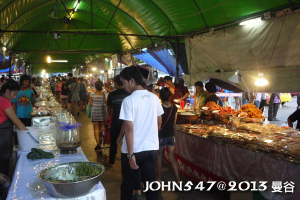 恰圖恰週末市集(札都甲Chatuchak weekend market)JJ MALL外