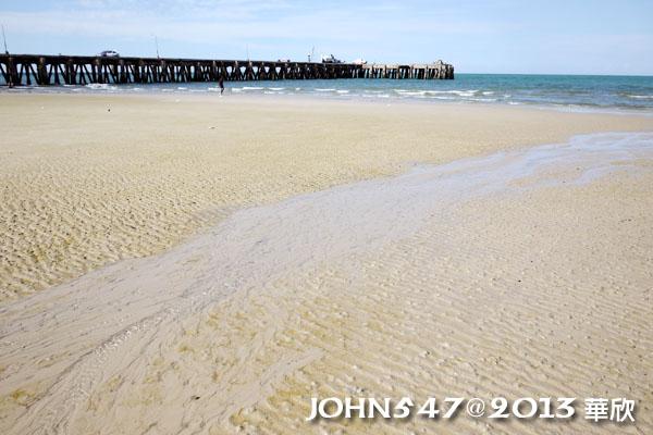泰國華欣海灘Hua Hin Beach17