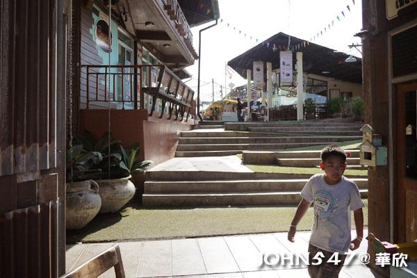 泰國華欣Hua Hin懷舊小鎮Plearn Wan 4
