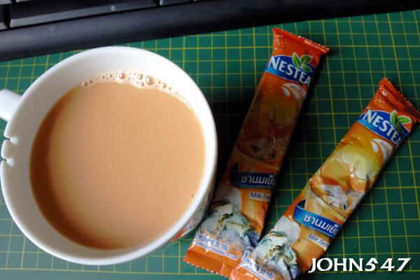 NESTEA 雀巢泰式奶茶(泰國奶茶CHA YEN)
