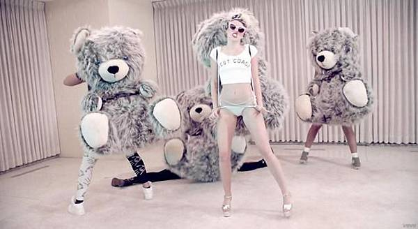 Miley Cyrus不停搖滾!We Can't Stop4