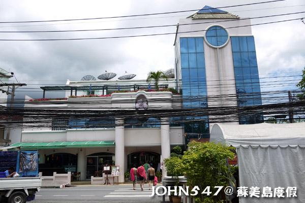 蘇美島查汶沙灘Chaba Samui Resort暹芭蘇梅島度假村.jpg