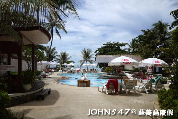 蘇美島查汶沙灘Chaba Samui Resort暹芭蘇梅島度假村17.jpg