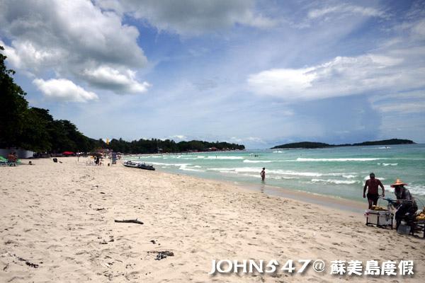 蘇美島查汶沙灘Chaba Samui Resort暹芭蘇梅島度假村21.jpg